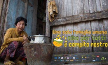 """La Caritas segnala il concorso fotografico nazionale """"Cibo per tutti: è compito nostro"""""""
