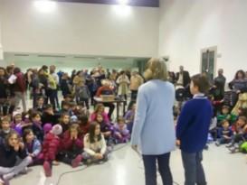 Famiglie numerose a Corciano, un successo la festa del Forum delle Associazioni Familiari dell'Umbria