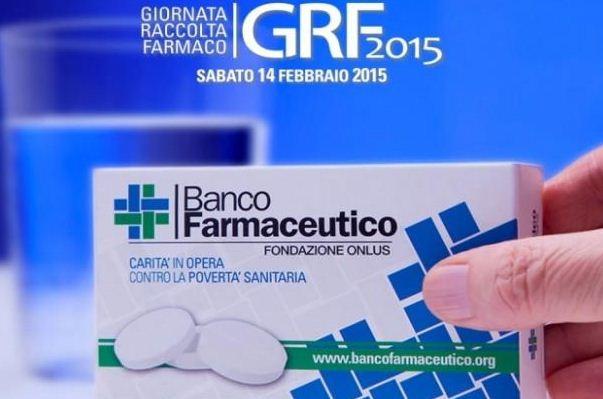 banco farmaceutico farmaci GRF15 solidarietà corciano-centro cronaca ellera-chiugiana san-mariano