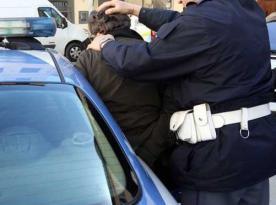 Con 400 grammi di hashish a Solomeo, arrestato un 37enne