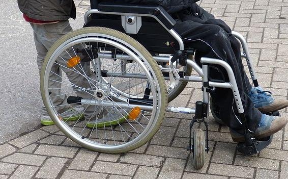 disabilità furto olio polizia municipale cronaca ellera-chiugiana