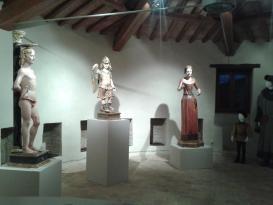 Paesaggi Medievali: inaugurato il Torrione e gli altri interventi