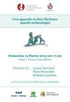 Uno sguardo su San Mariano: aspetti archeologici