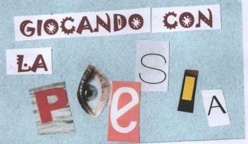 """Alla Biblioteca Rodari """"Con parole, colori, immagini facciamo poesia"""""""