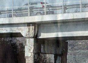 Cavalcavia pericoloso a Corciano, chiesti interventi per garantire la sicurezza