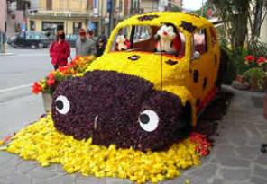 Castiglione del Lago Festa del Tulipano cronaca