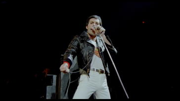 """Anche a Corciano arriva """"Queen Rock Montreal"""""""