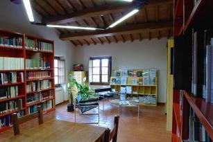Oltre 12 mila accessi nel 2014 alla Biblioteca Rodari