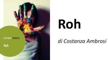 """""""Roh"""", la scrittrice di Mantignana Costanza Ambrosi presenta il suo primo libro"""