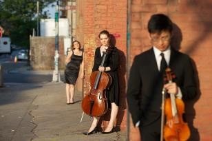Al Teatro Cucinelli arriva il Manhattan Piano Trio