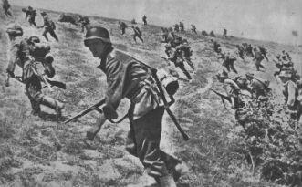 Bersaglieri umbri, a Corciano la commemorazione caduti prima guerra mondiale