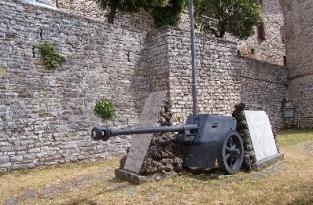 25 aprile 1945: Corciano era già libera nel giugno del '44, ma a caro prezzo