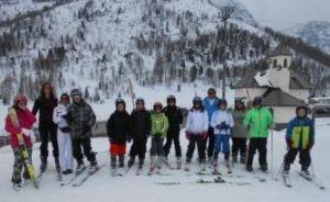 bonfigli sci scuola corciano-centro mantignana san-mariano sport