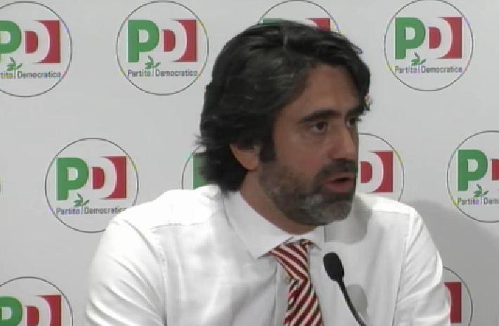 Elezioni regionali, venerdì a Corciano il tesoriere del PD Francesco Bonifazi