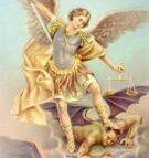 8 maggio si festeggia San Michele Arcangelo patrono di Corciano