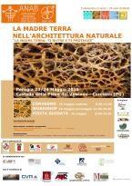 """""""La Madre Terra nell'Architettura Naturale"""": evento ANAB a Corciano"""