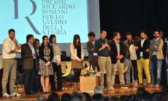 Seconda edizione del premio intitolato a Riccardo Romani, la sera concerto della tribute dei Pink Floyd