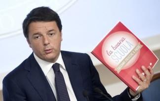 """Contro la """"Buona Scuola"""" del Governo Renzi è sciopero generale, non garantite le attività didattiche"""
