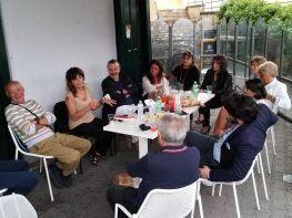 Elezioni, incontro a San Mariano dei candidati al consiglio regionale Roberta Ricci e Marco Squarta