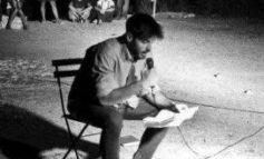 Samuele Chiovoloni, un giovane autore corcianese alla ribalta sulla sua strada rivoluzionaria