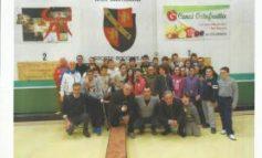 La Bocciofila Arcs Mantignana vince le regionali e passa alla finale nazionale