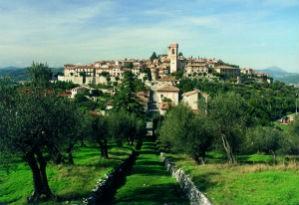 Corciano è il comune più giovane dell'Umbria, ecco i dati del censimento Istat