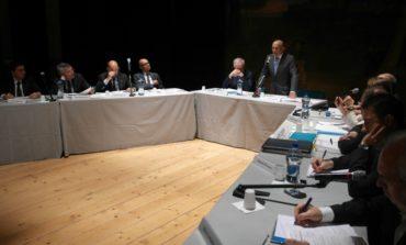 Etica economica e finanziaria, i modelli positivi sfilano a Corciano