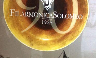 La Filarmonica di Solomeo festeggia 90 anni con due giorni di concerti in Piazza della Pace
