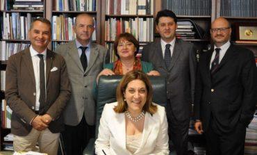 Giunta Marini-bis, ecco i nuovi assessori regionali dell'Umbria