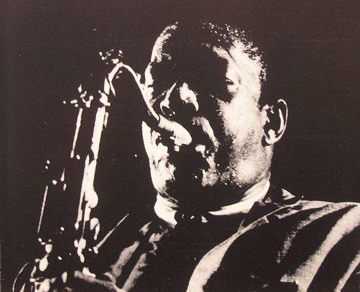 John Coltrane rivive nel sax di Marcello Saioni in un evento targato Convivium