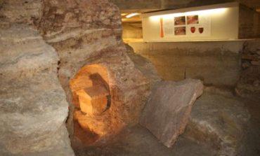 Giornate Europee del Patrimonio: visite serali alla Necropoli di Strozzacapponi