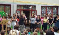 Asili nido in festa a Corciano per la fine dell'anno scolastico