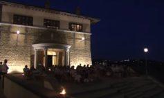 Festival Villa Solomei, la cronaca della prima giornata