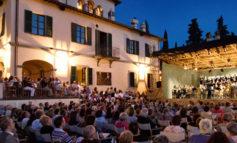 Festival Villa Solomei, questa sera Enzo Decaro e la sua Seneca Suite