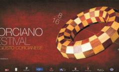 Al Corciano Festival tutte le arti sono protagoniste: la 51esima edizione comincia l'8 agosto