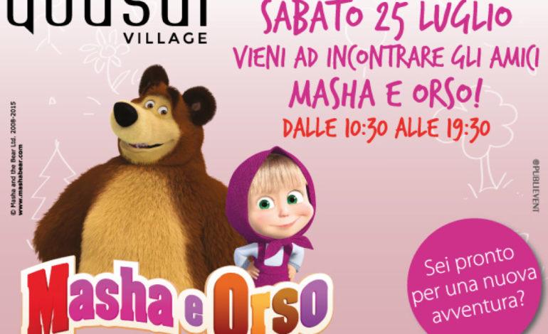 masha&orso quasar corciano-centro ellera-chiugiana eventiecultura