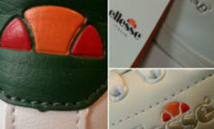 Ellesse torna a Corciano e lo shopping vintage diventa virale