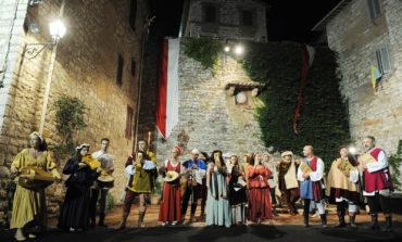 Agosto corcianese 2015 al via: il programma delle rievocazioni storiche del Corciano Festival