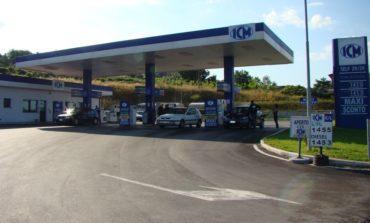 Tentato furto all'ICM di Terrioli: manomesse le colonnine, indaga la polizia