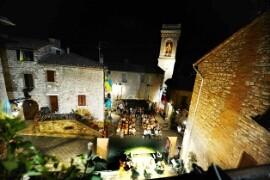 Corciano Festival, ultima giornata tra enogastronomia, arte, e poesia