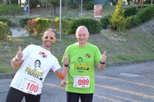 """Elleran'do, consegnato il premio L'Unanuova a Leonardo Cenci: """"Combattere il cancro si può"""" 2"""