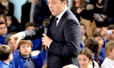 Primo giorno di scuola: il Premier Renzi fa il punto su sicurezza e fondi