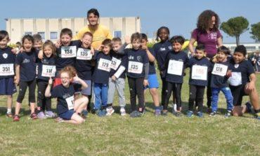 Atletica leggera: allo stadio di Ellera riprende l'attività del settore giovanile CDP