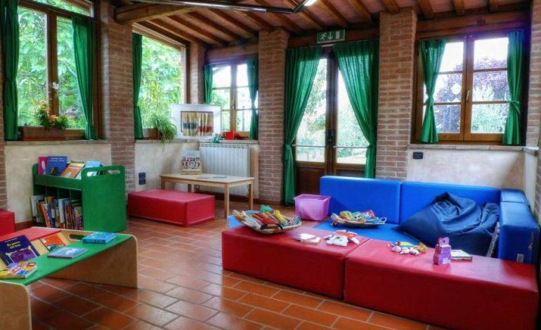 Wifi free alla Biblioteca Comunale 'G. Rodari'. Per 8 ore al giorno si naviga gratis