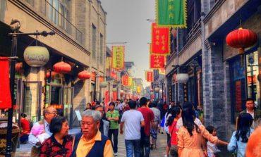 """Cina: Cucinelli: """"Pechino non è in crisi, si umanizza"""""""