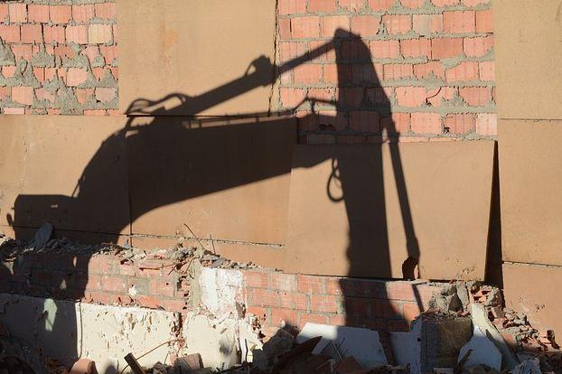 cgil cisl crisi economia edilizia mattone sindacati uil glocal politica