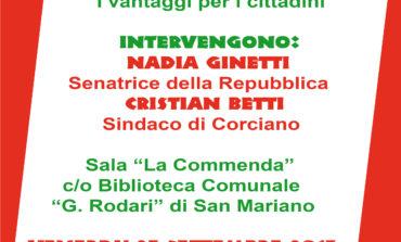 """""""Credo sia necessario ricominciare a parlare di politica"""" così Berioli invita i cittadini all'incontro con il Pd"""