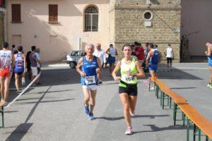Corsa su strada, la Podistica Corciano guadagna il secondo posto con Tiziana Nandesi al Gran Prix Fidal Umbria 2