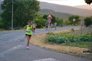 Corsa su strada, la Podistica Corciano guadagna il secondo posto con Tiziana Nandesi al Gran Prix Fidal Umbria 3
