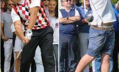 Diamanti in palio al Golf di Perugia per la Coppa gioiellerie Bartoccini Fidela Gioielli